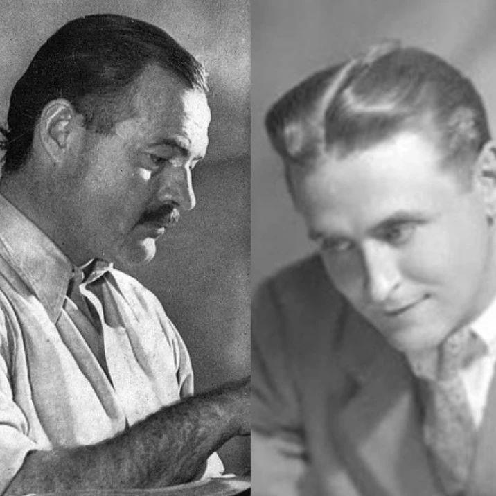 海明威与菲茨杰拉德的初遇、尺寸、开车与漫长回忆