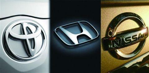 买车选德系还是日系,同为汽车大国的德国和日本谁更强?