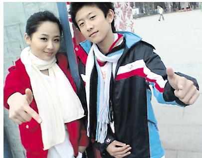 杨紫不是北电表演班最美但最红,最帅不是张一山而是越来越红的他