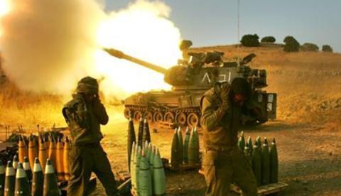 敢炸伊朗核电站?黎巴嫩真主党:将用导弹袭击以色列核电站