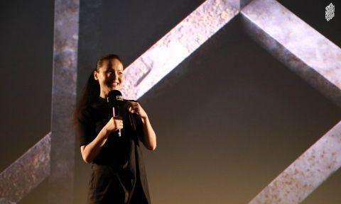 第13届FIRST影展开幕 姚晨马伊琍陈柏霖任颁奖嘉宾