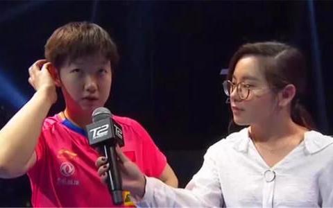 国际乒联T2联赛,朱雨玲4:0孙颖莎,对于她们的发挥怎么评价