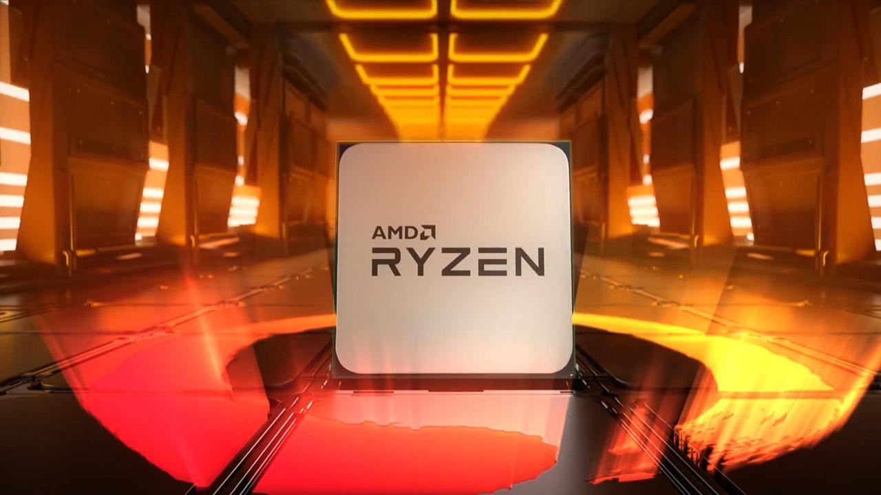 【IT全播报】AMD明年处理器产品线曝光 APU大升级 Zen3更强