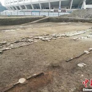 成都蜀王府遗址出土瓷器残片超万件
