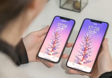 苹果手机的像素真心不高,为何拍照看起来更清晰
