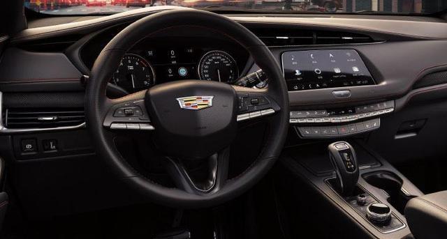 25-40万价位!出色出彩的二线紧凑型SUV,还选什么BBA?
