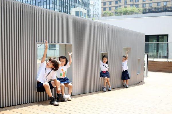 双语国际幼儿园爱之园ibg school落址北京西城 | 美通社