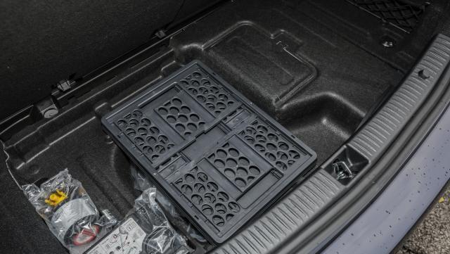 梅赛德斯AMG C43小改款深度试驾报告,有实力无需太张扬