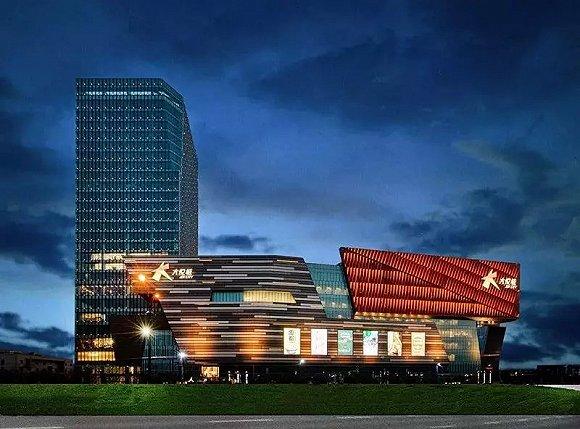 """在大悦城,所有事物都是""""现象级"""",T3揽悦更是火爆现象级"""