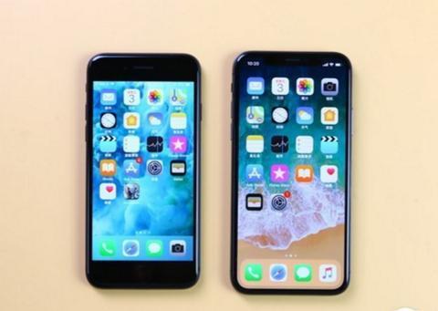 iPhone X:这就是你花一万的理由