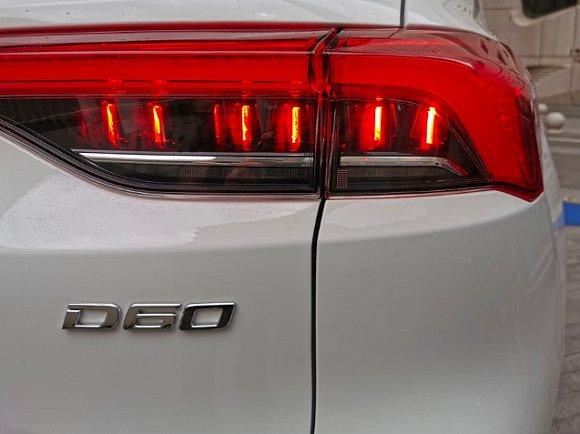 试驾|上汽Maxus D60:一台配置由用户说了算的城市SUV