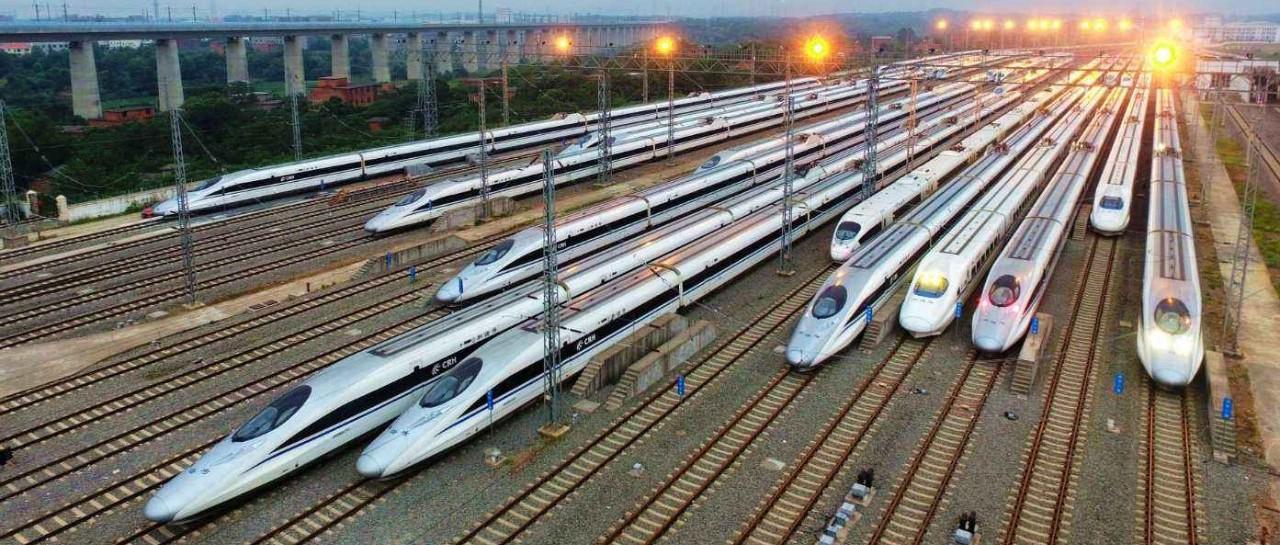 国家发展改革委批复两铁路项目,总投资超过500亿元