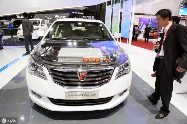 氢燃料电池汽车相比电动车,有哪些优劣势?