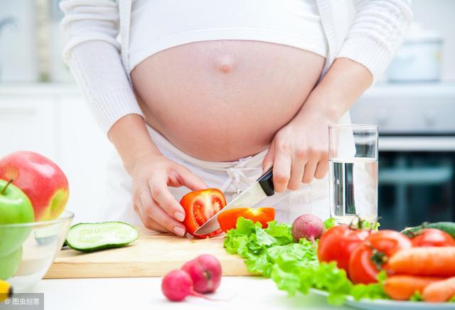 孕晚期,胎儿要多储备营养,准妈妈偏食如何补救吗?