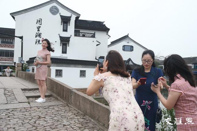 吴江:不可多得的江南水乡文化旅游目的地