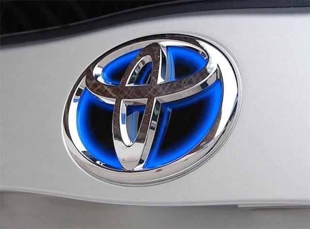 丰田开发纯电动车,为什么要找比亚迪合作?