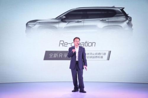 新宝骏全新SUV上市,诞生于智能网联时代,驾控体验真香!