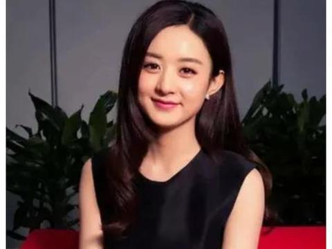 赵丽颖婆婆希望她做家庭主妇,赵丽颖一句话表明态度,网友:霸气