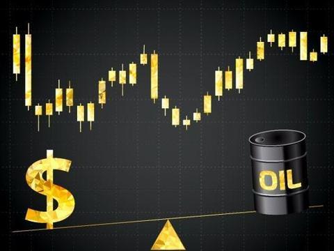 金都财神7.22利比亚油田恢复生产限制涨势,原油冲高再次回落