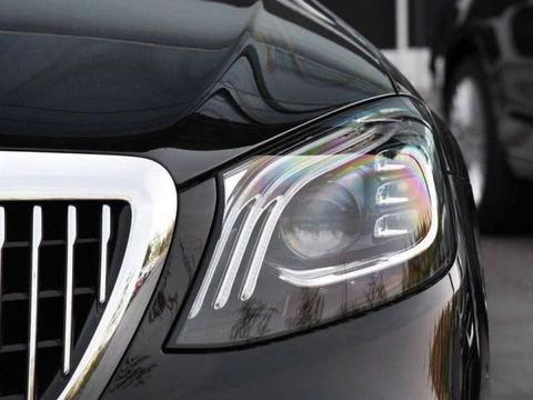 迈巴赫被它害惨了!千万豪车被逼到停产去造眼镜包包,还有啥脸面