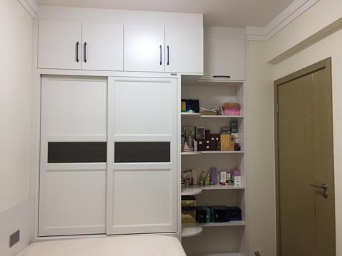 终于搬新家,晒晒!全屋装修简约,不做电视墙,不会轻易过时!