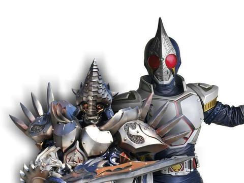 假面骑士时王破坏力最强的五个AR骑士,剑骑上榜,第一完虐崇皇