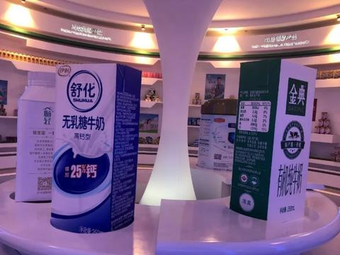 伊利乳业将打开柬埔寨市场,还将研发榴莲、芒果口味的新产品