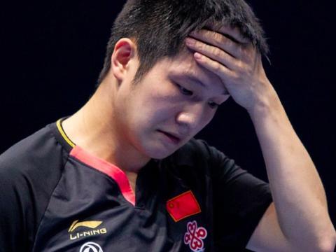中国一哥爆冷不敌17岁天才,球迷纷纷炮轰王皓,他背锅实属冤枉