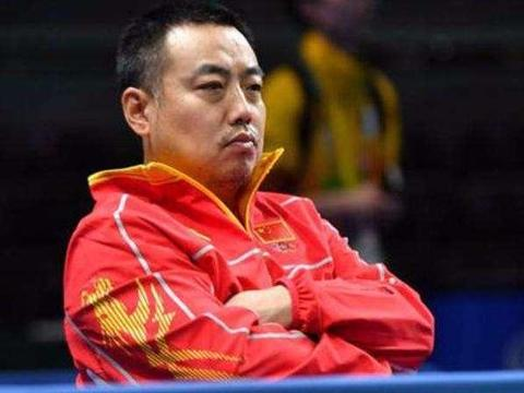 张怡宁在媒体采访表示李隼对于她来说既是教练,又像父亲和朋友