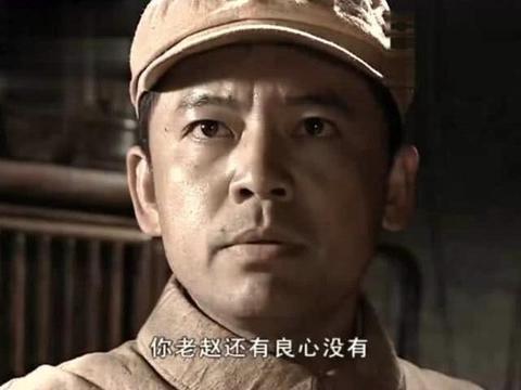 亮剑:李云龙为何不把王副军长放眼里?你看看赵刚的职务是啥
