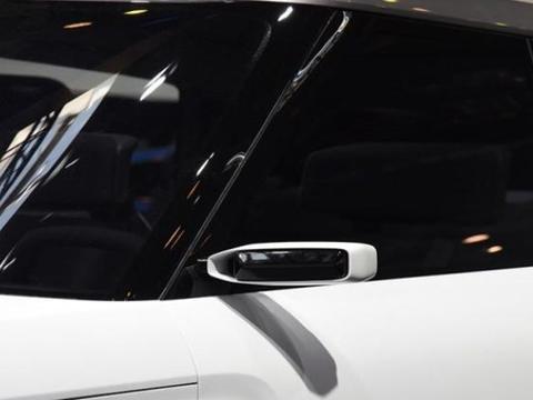 """10万出国产""""极光"""",换上新车标,开门方式更大胆"""