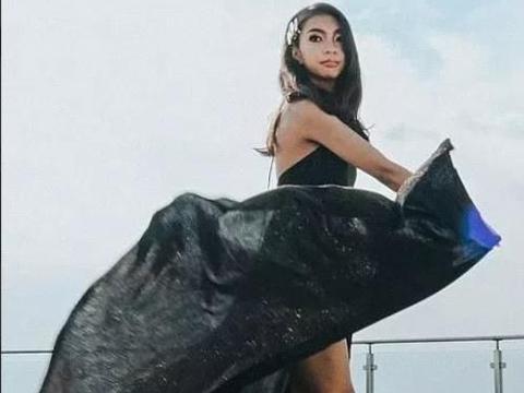 """办个""""天鹅湖""""成人礼,菲律宾少女花20万,五万多礼服只穿一次"""