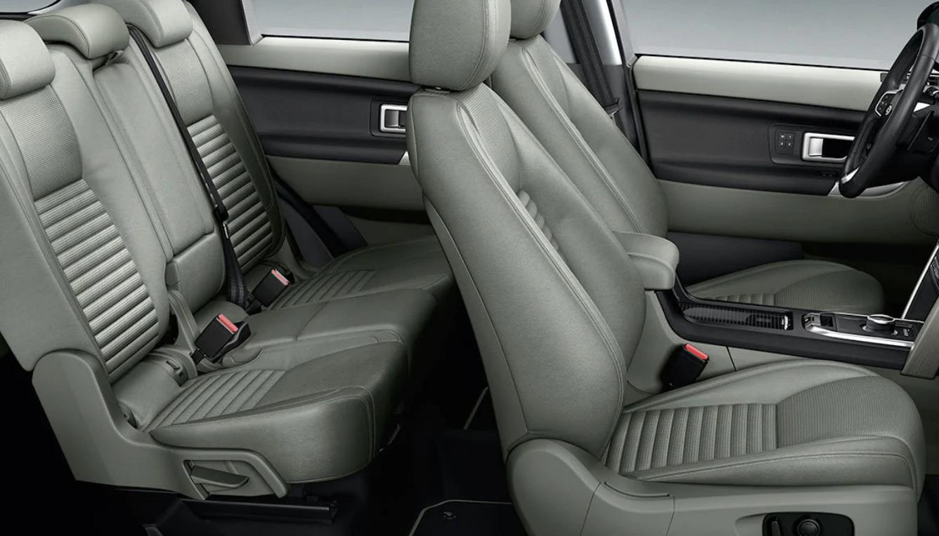 谁说一定要BBA 四款二线豪华品牌SUV推荐