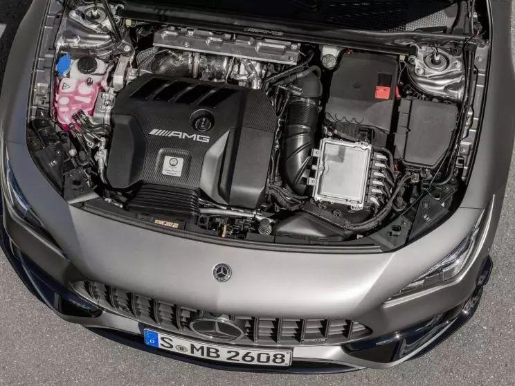 2.0T+421马力+四出排气,这台新车又要来掏空你的钱包了!