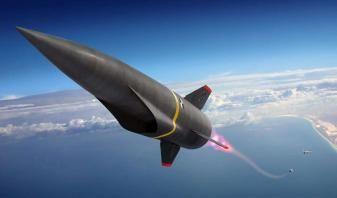 先锋导弹是世界上首款高超音速武器
