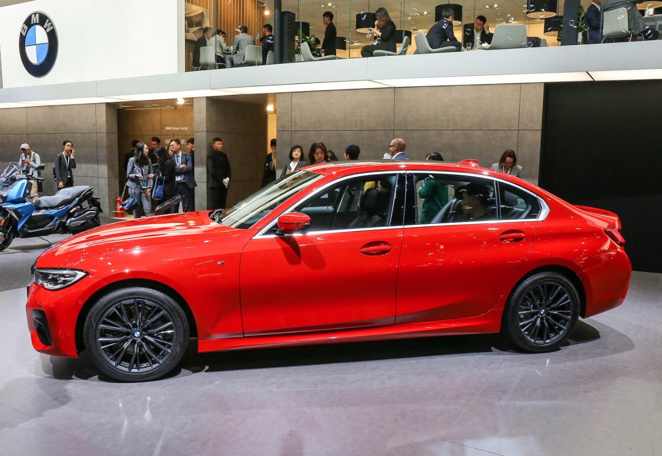 从新3系的变化看豪华品牌走量车型的发展趋势