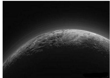 太阳系边缘有一片剧毒海洋,这里可能还有生命,却一直被雪藏