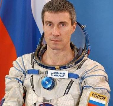 最不幸宇航员,被遗忘太空中1年,回到地球发现自己国家已经解体