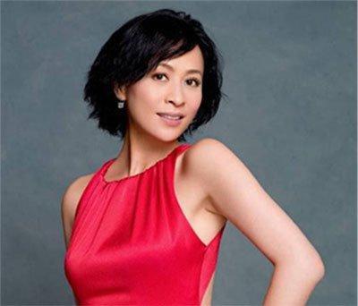 刘嘉玲登山倒立晒美照,发文心灵鸡汤,53岁美貌依旧状态佳