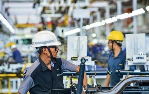 印尼将于2022年起生产电动汽车