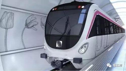 """地铁新进展、建设城市绿道……济南将有这些""""大动作""""!"""