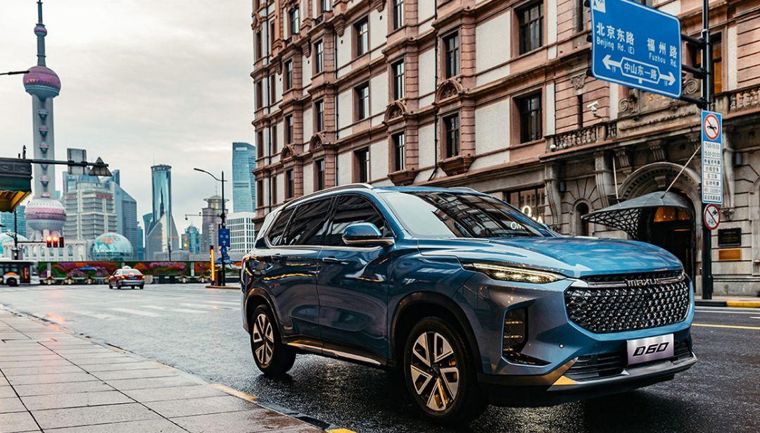 艾克萨斯D60,越级+定制?这辆全新的中国品牌SUV太会抖机灵!