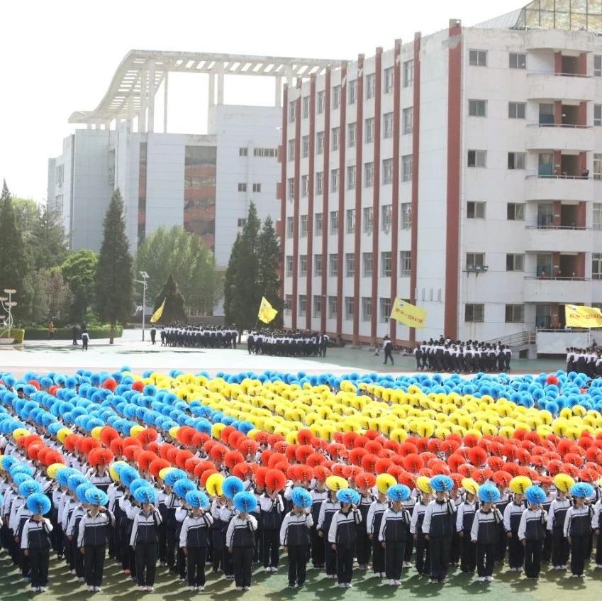 忻州城区小学、初中7月25日公布招生简章,8月1日报名