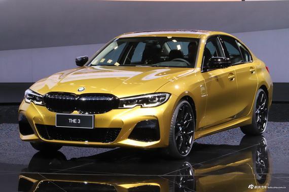 视频:汽车视频:BMW 3系旅行版,帅。