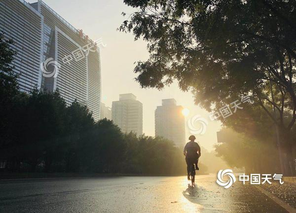 """2019比较赚钱的游戏_""""桑拿天""""迎大暑 北京最高气温34℃体感闷热"""