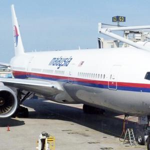 马航坠机事件有新进展!客机发现神秘箱子,专家:有劫机的可能