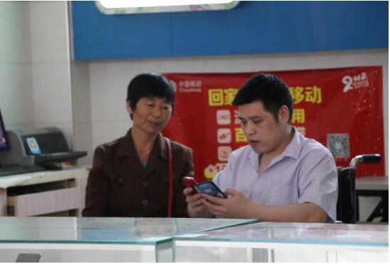 """安庆师范大学""""三下乡"""":扶贫也可以""""潮流"""""""