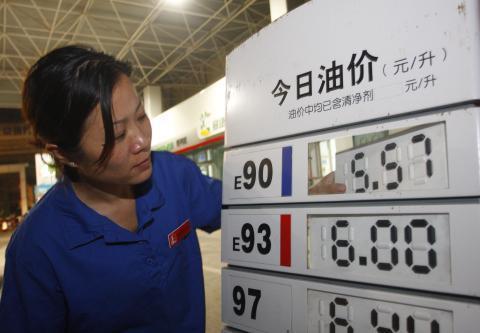 如果取消高速收费,专家提议高速费加入油价,你能接受吗?