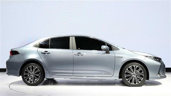 一代神车就此落幕!十一代丰田卡罗拉正式停产:5年共卖出160万辆