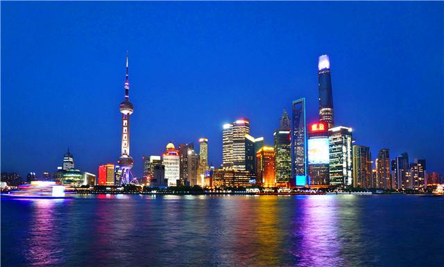 上证综指半年累计上涨19.5%,上海金融市场活跃度提升